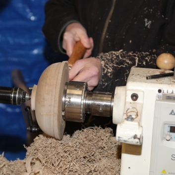 Sawdust Sessions